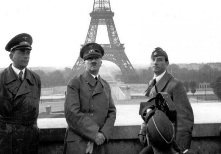 Адольф Гитлер. Жизненный путь в фотографиях (40)
