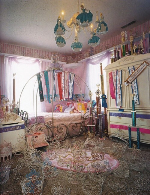 Где спят дети из разных стран, спальни детей (40)