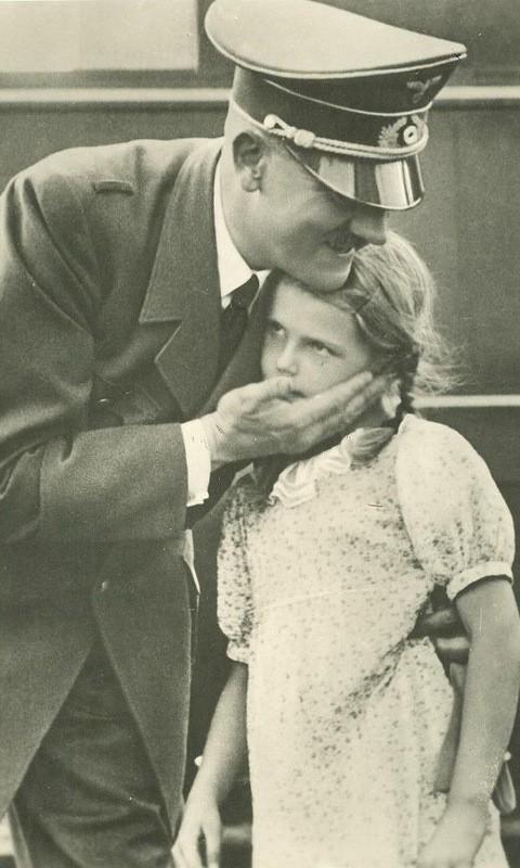 Адольф Гитлер. Жизненный путь в фотографиях (43)