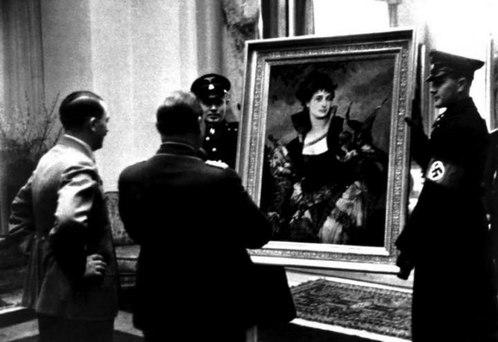 Адольф Гитлер. Жизненный путь в фотографиях (56)