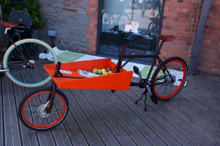 Самые необычные велосипеды, переделка велосипедов (16)