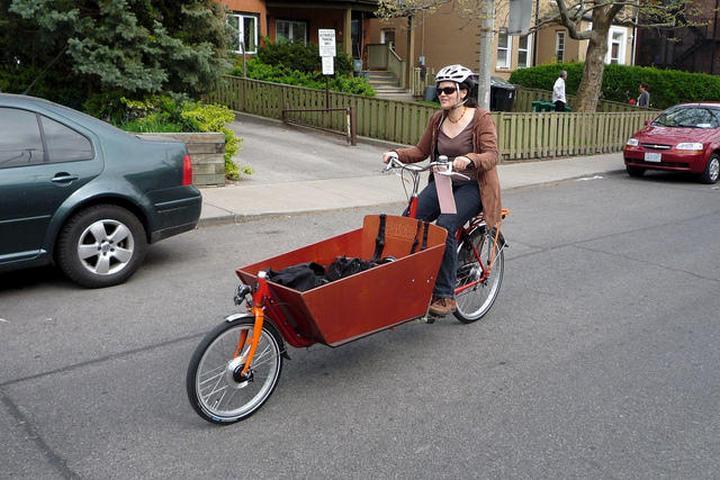 Самые необычные велосипеды, переделка велосипедов (3)
