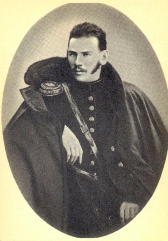 Лев Николаевич Толстой в фотографиях, исторические, старые фотографии (2)