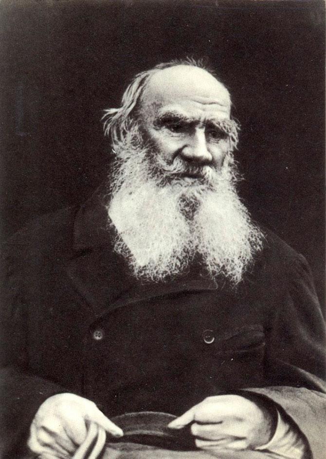 Лев Николаевич Толстой в фотографиях, исторические, старые фотографии (29)