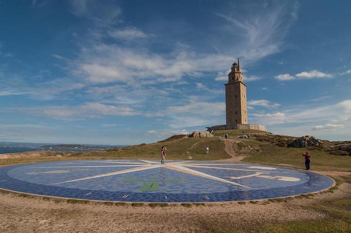 самый древний и старый маяк в мире (6)