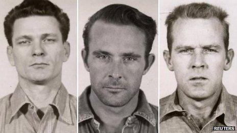 Алькатрас — легендарная тюрьма Америки (2)