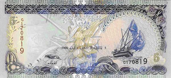 Самые необычные и красивые деньги (купюры, банкноты) мира (2)