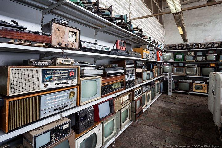 старая советская электроника (3)