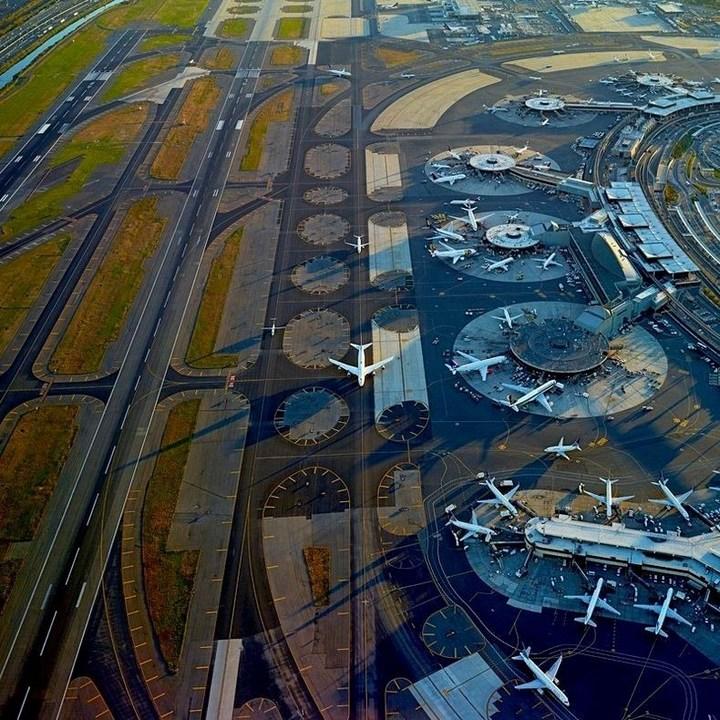 аэропорт с высоты птичьего полета (10)