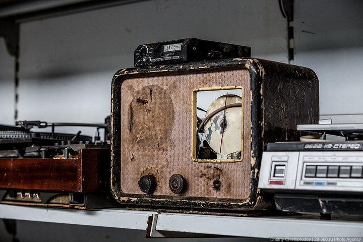 старая советская электроника (8)