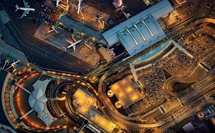 аэропорт с высоты птичьего полета (7)