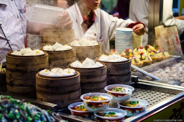Необычная еда в Китае (8)