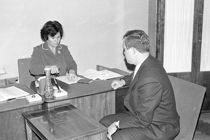 Свадьба в СССР, как это было (14)