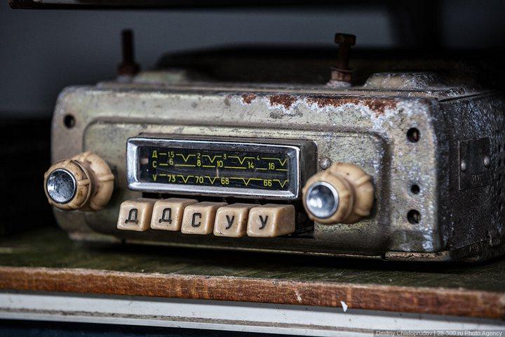 старая советская электроника (15)