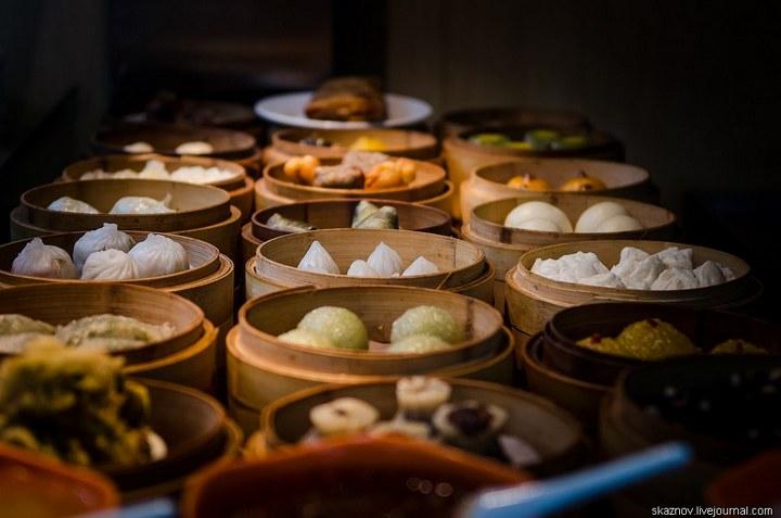 Необычная еда в Китае (19)