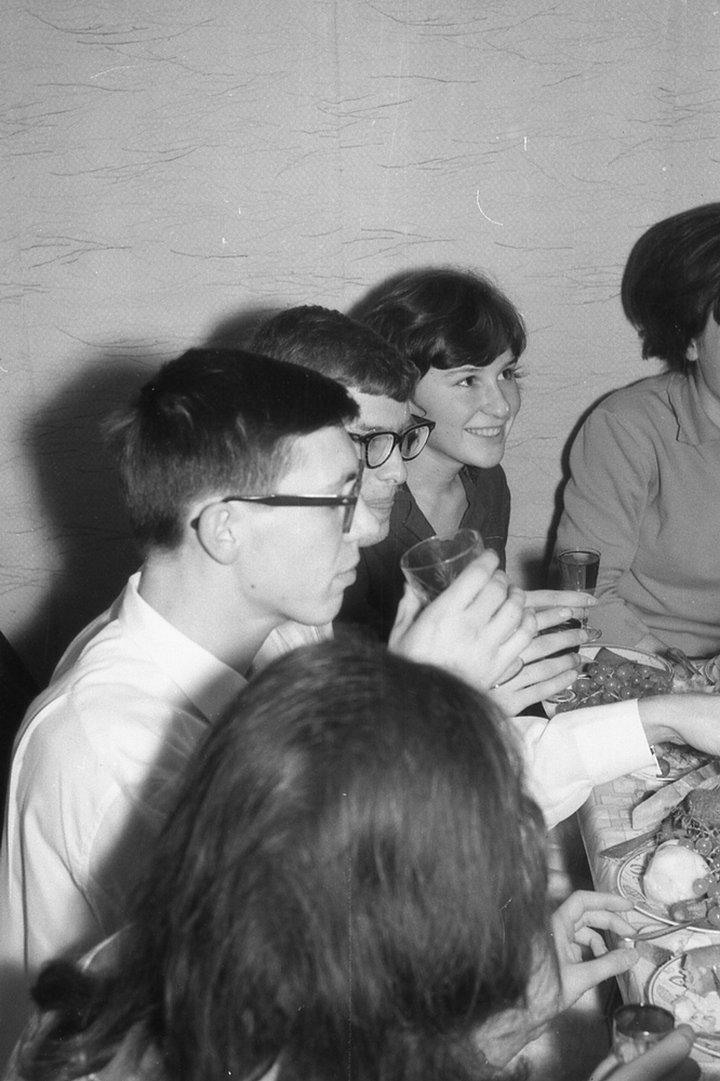 Свадьба в СССР, как это было (19)