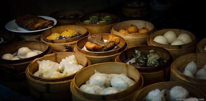 Необычная еда в Китае (21)