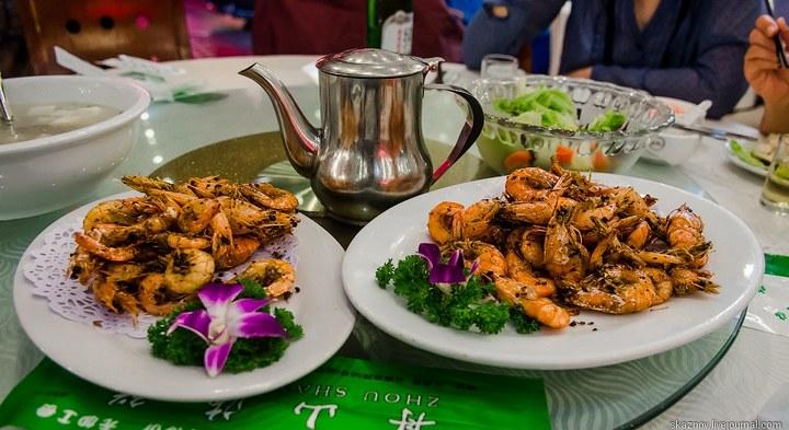 Необычная еда в Китае (24)
