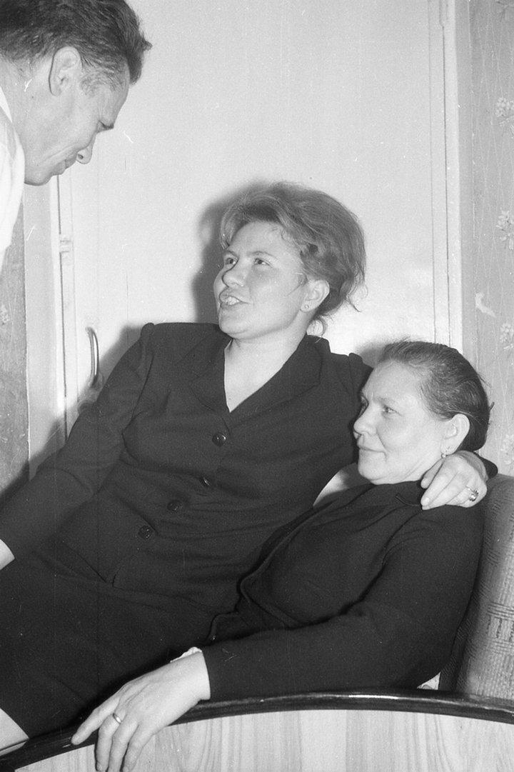 Свадьба в СССР, как это было (25)