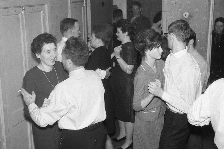 Свадьба в СССР, как это было (27)