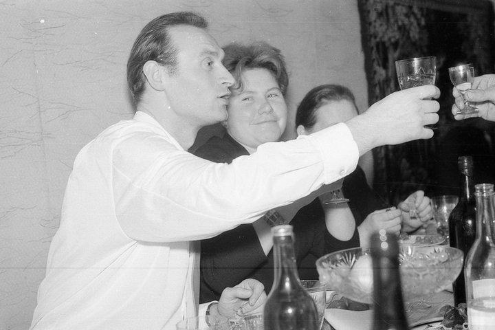 Свадьба в СССР, как это было (28)