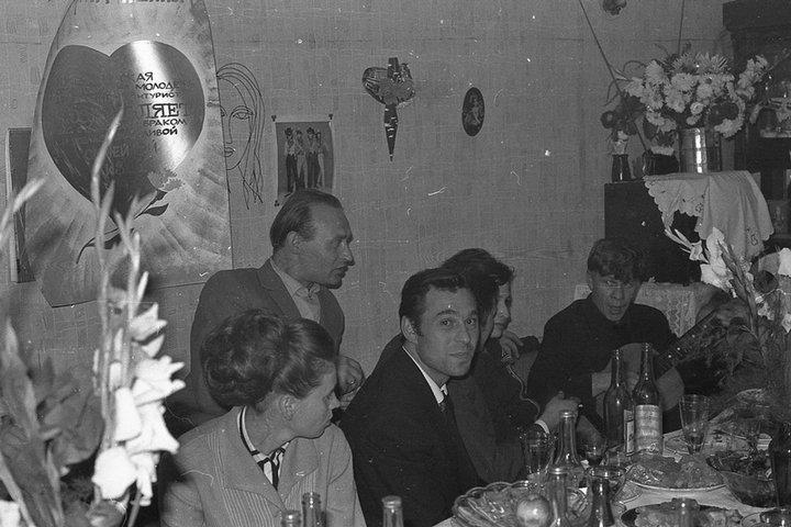 Свадьба в СССР, как это было (48)