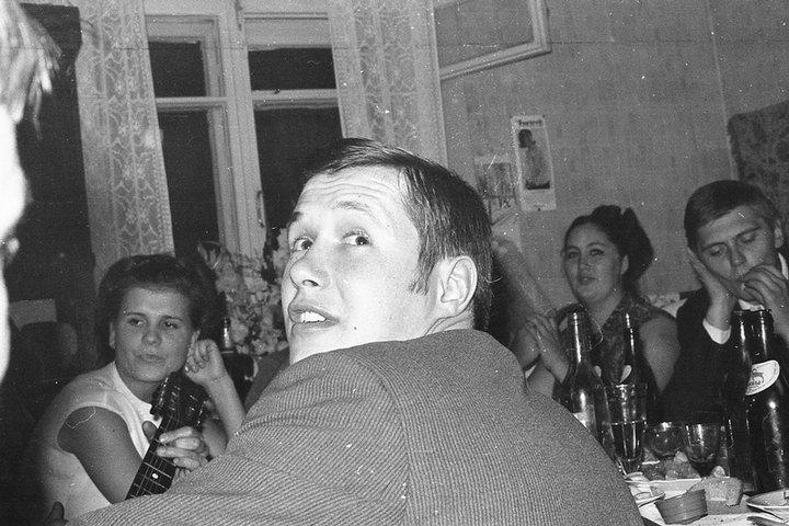 Свадьба в СССР, как это было (49)