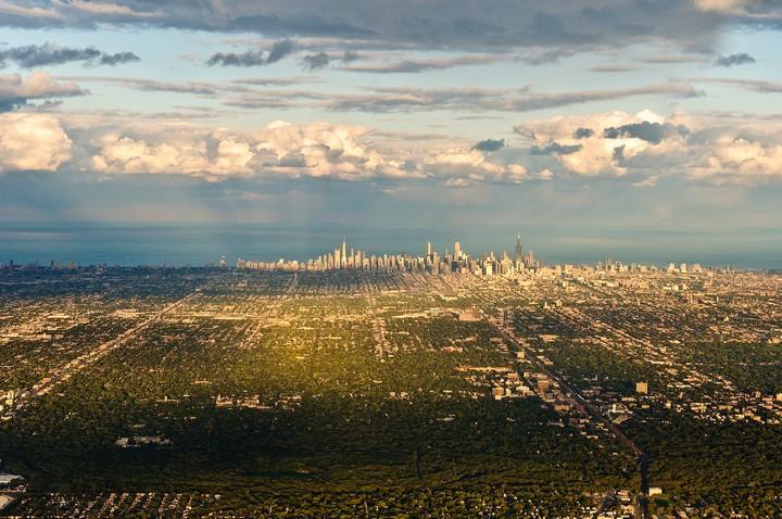 Угадай город по фотографии (2)