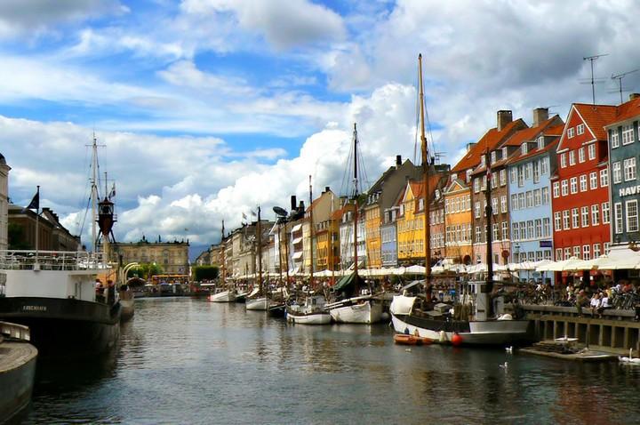 Копенгаген – что посетить? (1)