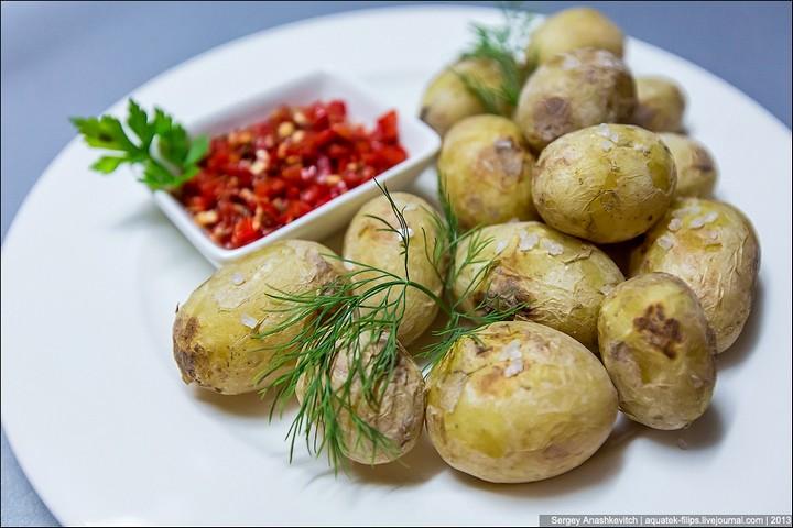 Три небанальных блюда из молодого картофеля (21)