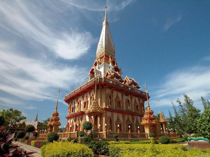 Туры в Сонгкхлу, Таиланд (2)