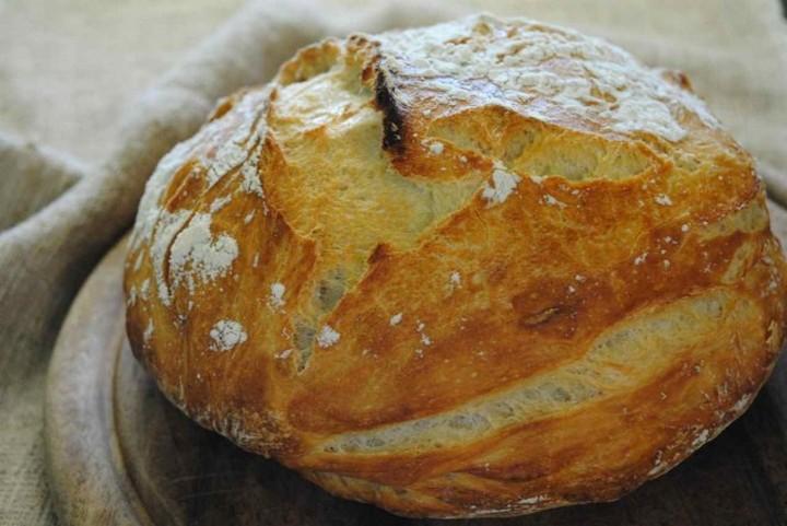 Самый дорогой и вкусный хлеб в мире (1)