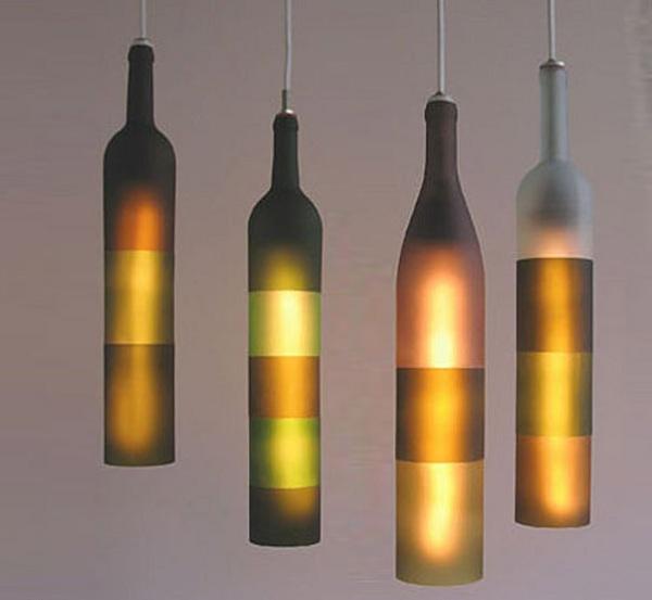 Самые необычные и стильные светильники и люстры (12)