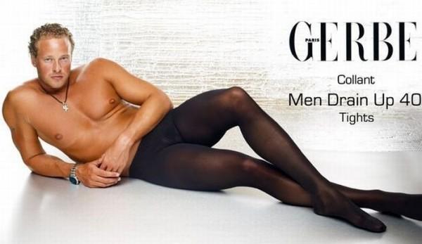 Колготки для мужчин (2)