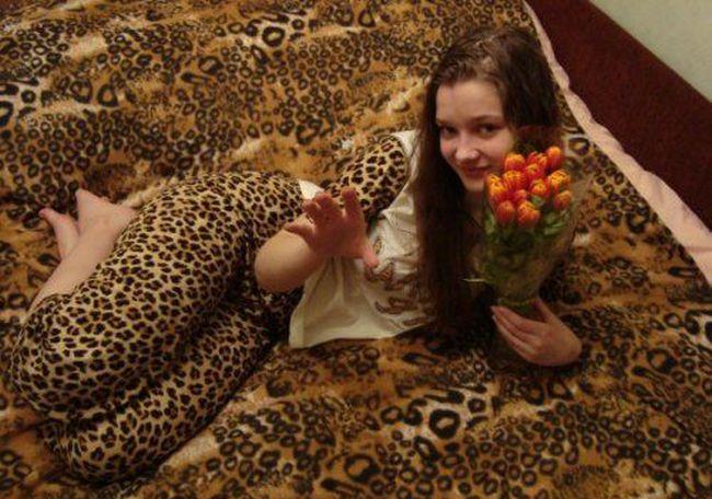 Прикольные любительские, домашние фото девушек, частное фото девушек, фото девушек из Вконтакте, фото девушек из соц сетей (59)