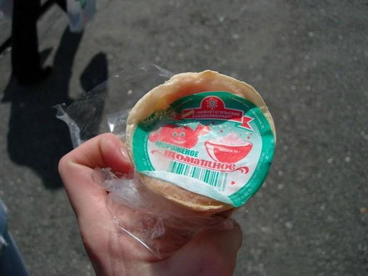 Как делали мороженое в СССР, цены на мороженое в СССР, советское мороженое (7)