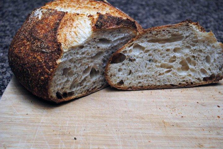 Самый дорогой и вкусный хлеб в мире (4)