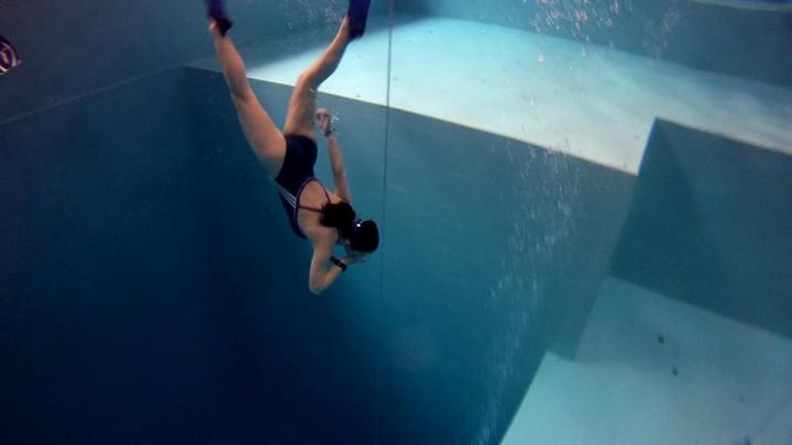 Самый глубокий бассейн в мире расположен в Бельгии (11)