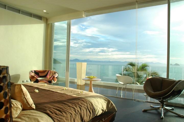 Роскошная вилла в Тайланде — Villa Beige, красивый отель с видом на море (1)