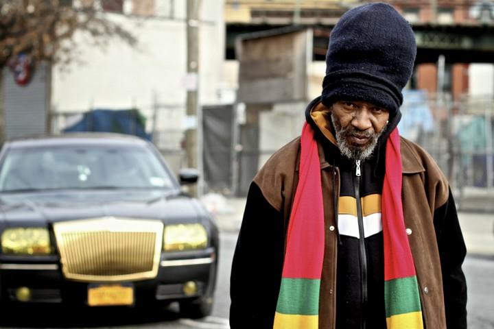 Нью-Йорк в лицах, жители Нью-Йорка (33)
