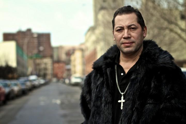 Нью-Йорк в лицах, жители Нью-Йорка (32)