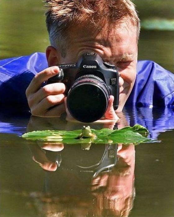 профессиональные фотографы (24)