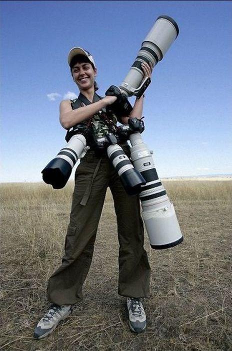 профессиональные фотографы (18)