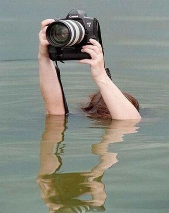 профессиональные фотографы (17)