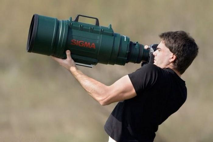 профессиональные фотографы (13)