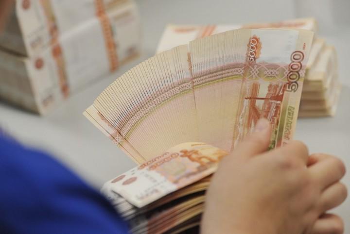 Как делают деньги на монетном дворе (28)