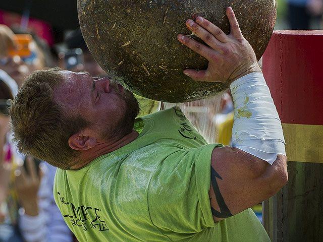 Соревнования самых сильных людей мира, интересные фотографии (35)