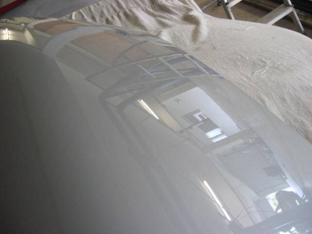 Mercedes 300SL «Gullwing» своими руками (40)