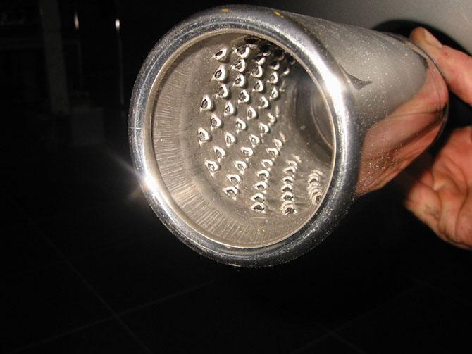Mercedes 300SL «Gullwing» своими руками (58)
