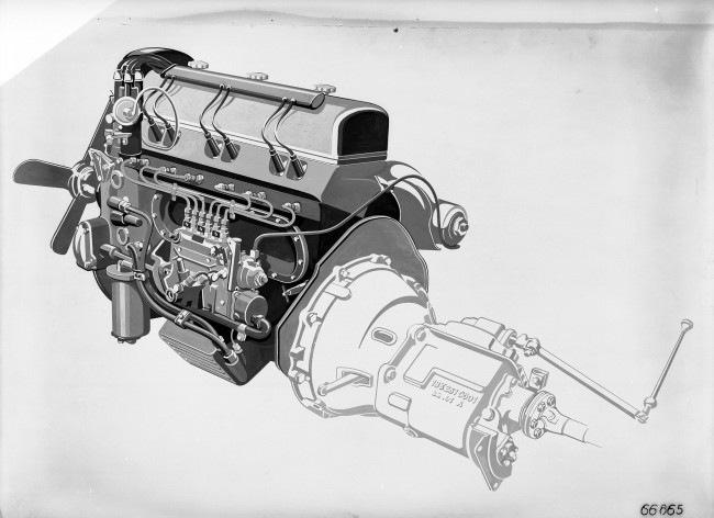 Mercedes 300SL «Gullwing» своими руками (69)